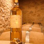 AOC Sauternes Domaine de Monteils Selection